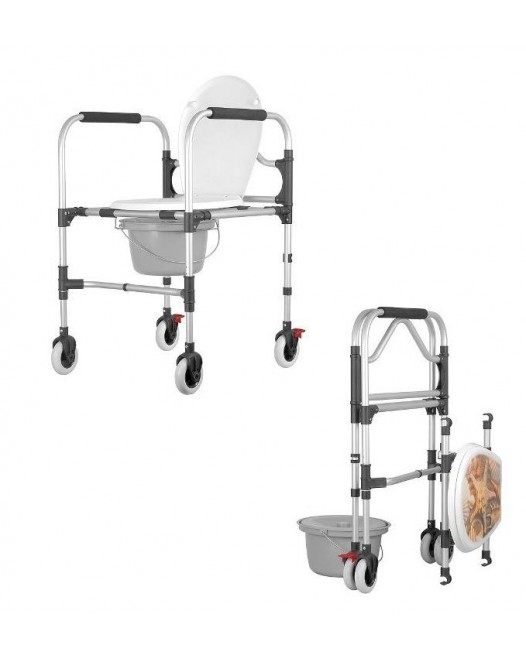 Кресло туалет KS/MR/SK.4K
